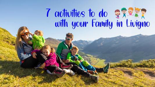 7 activities family