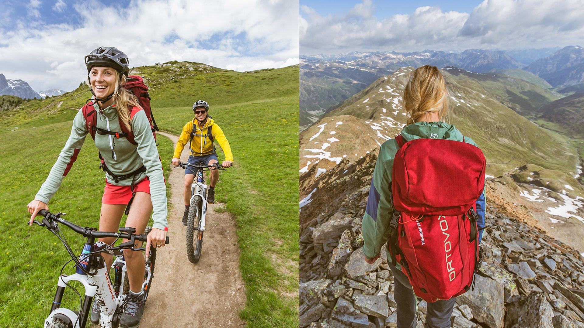Hike&Bike